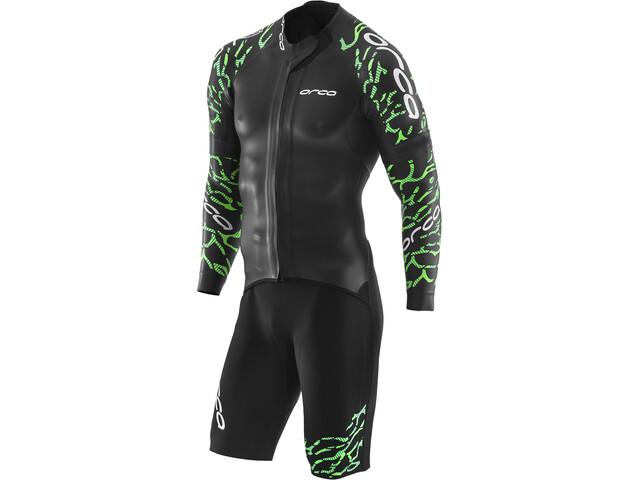 ORCA RS1 Swimrun Wetsuit Herren black